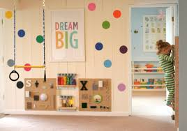 Fun Diy Home Decor Ideas by Playroom Design Diy Playroom With Rock Wall