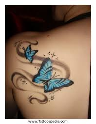miami ink butterfly designs 2