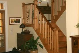 Railings And Banisters Interior Stair And Railing Design Ideas Photos And Descriptions