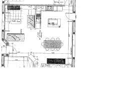 plan salon cuisine sejour salle manger plan salon cuisine sejour salle manger idées de design suezl com