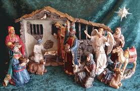 Outdoor Lighted Nativity Set - lighted outdoor nativity scene lighted white outdoor nativity