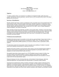 Qa Qc Resume Sample by Resume Template The Professional Layout 2017 For Of A 89