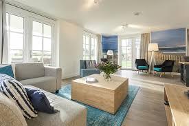 großes bild wohnzimmer noordwijk ferien unterkunft