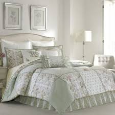 Laura Ashley Twin Comforter Sets Laura Ashley Comforter Sets For Less Overstock Com