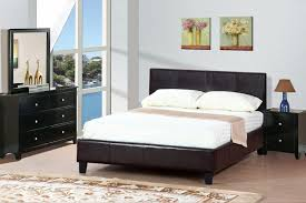 brown leather headboard queen brown leather queen size bed steal a sofa furniture outlet los
