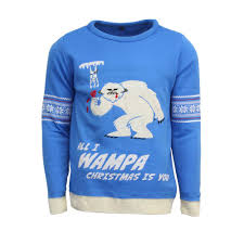 wars christmas official wars christmas jumpers sweaters yellow bulldog