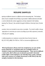 Modify Resume Best Data Scientist Resume Sample To Get A Job