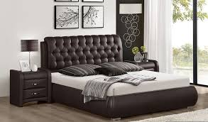 Cavallino Mansion Bedroom Set Leather Bedroom Suites Insurserviceonline Com