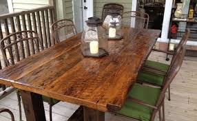 Wood Kitchen Island Table Table Wooden Kitchen Table Awe Inspiring Wooden Farmhouse