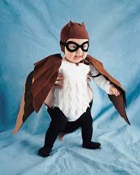 masked owl costume martha stewart