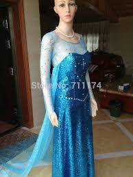 Elsa Halloween Costumes Elsa Halloween Costume 3 Bootsforcheaper