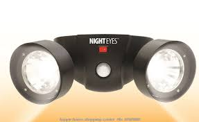 Night Eyes Lights Battery Operated Security Lights 000 Free Motion Sensor Light