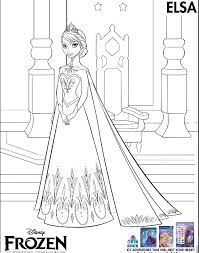 frozen printable coloring pages frozen coloring sheets cool