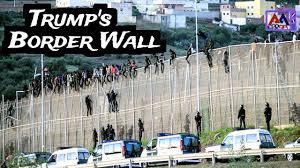 haphazard behind efforts to build prototypes of trump u0027s border wall emails