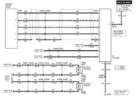 radio wiring harness diagram 1999 ford explorer u2013 wirdig