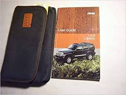 2012 jeep liberty owners manual 2012 jeep liberty owners manual jeep amazon com books