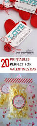 Homemade Valentine Gifts by Best 25 Valentines Day Presents Ideas On Pinterest Anniversary