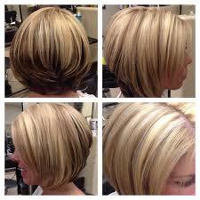bob hair with high lights and lowlights collections of short hair with highlights and lowlights cute