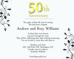25 wedding anniversary 25 wedding invitations wedding anniversary invitation wording