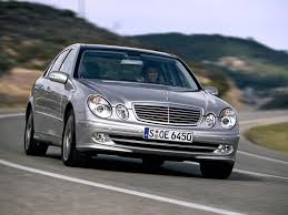Mercedes Benz E 2003 Mercedes Benz E Class W211 Photos Photogallery With 38 Pics