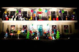 grinch christmas lights most spectacular christmas lights