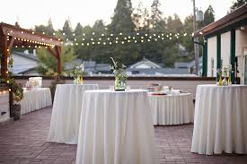 wedding table covers outdoor cocktail table linens simple yet fashionable cocktail