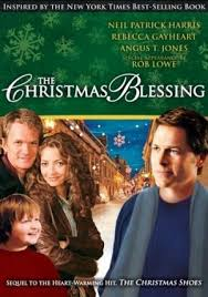 the christmas blessing wikipedia
