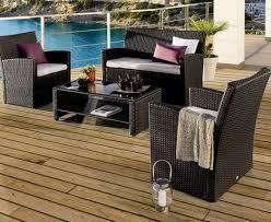 muebles de jardin carrefour carrefour muebles exterior idea creativa della casa e dell
