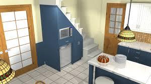 centre cuisine 0107 aménagement de la cuisine style chêtre portes style