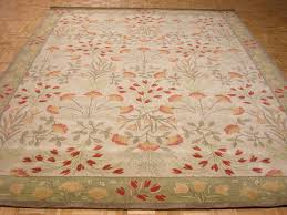 Pottery Barn Rugs 8x10 by 9 U0027 X 12 U0027 Pottery Barn Adeline Rug Persian Style New Hand Tufted