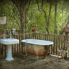 outdoor bathroom designs 30 outdoor bathroom designs for the home outdoor