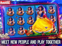 slots huuuge casino free slot machines games android apps on