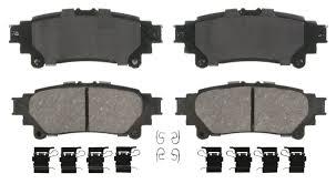 lexus is 250 brakes lexus is250 disc brake pad replacement advics akebono beck