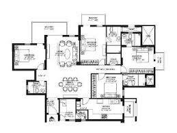 Dlf New Town Heights Sector 90 Floor Plan Property In Sector 90 Property For Sale In Sector 90 Gurgaon
