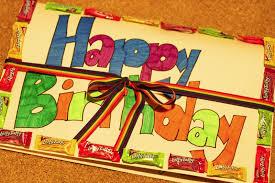 big birthday cards bedknobs and gluesticks birthday card