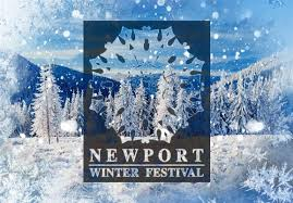 newport winter festival 2017 there s snow place like newport