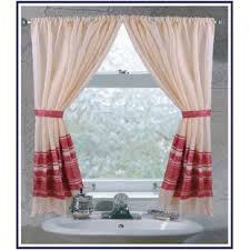 Heat Repellent Curtains Burgundy And Curtains Wayfair