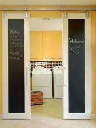 Interior Roll Up Closet Doors by Remodelaholic 35 Diy Barn Doors Rolling Door Hardware Ideas