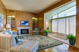 Mid Century Modern Furniture San Antonio by San Antonio 1920s Home With Midcentury Vibes Asks 385k Curbed