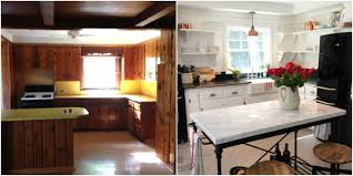 kitchen paneling ideas painting paneling ideas home interiror and exteriro design