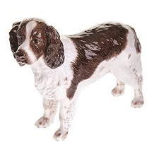 springer spaniel gifts and collectibles kritters in the