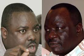 Seeking Nairobi Ndolo Aladwa Clash In Battle For Makadara Nairobi News