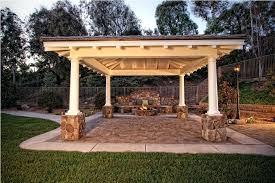 outdoor patio designs western outdoor wood trellis patio covers back