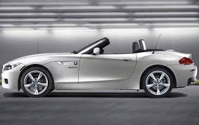 bmw z4 convertable used 2011 bmw z4 convertible pricing for sale edmunds