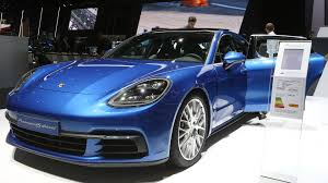2016 porsche panamera e hybrid porsche panamera 4 e hybrid is an amalgamation of style and power