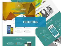 62 free bootstrap 3 html5 and css3 website templates