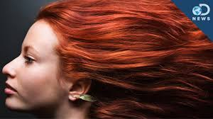 red pubic hair pictures 7 things you didn t know about redheads youtube