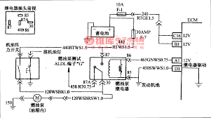 daewoo fuel pump wiring diagram daewoo lanos fuel pump wiring