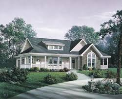 craftsman house plans with porch craftsman house plans with porches style home porch wrap around