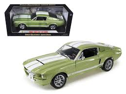 ford mustang gt white stripes diecast model cars wholesale toys dropshipper drop shipping 1967